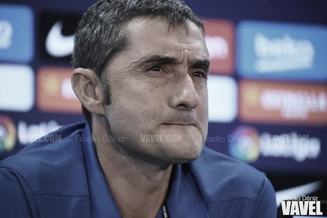 """Valverde: """"Me siento responsable"""""""