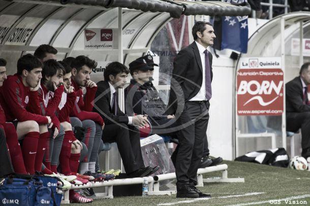 """Valverde: """"Estamos ante una oportunidad preciosa"""""""