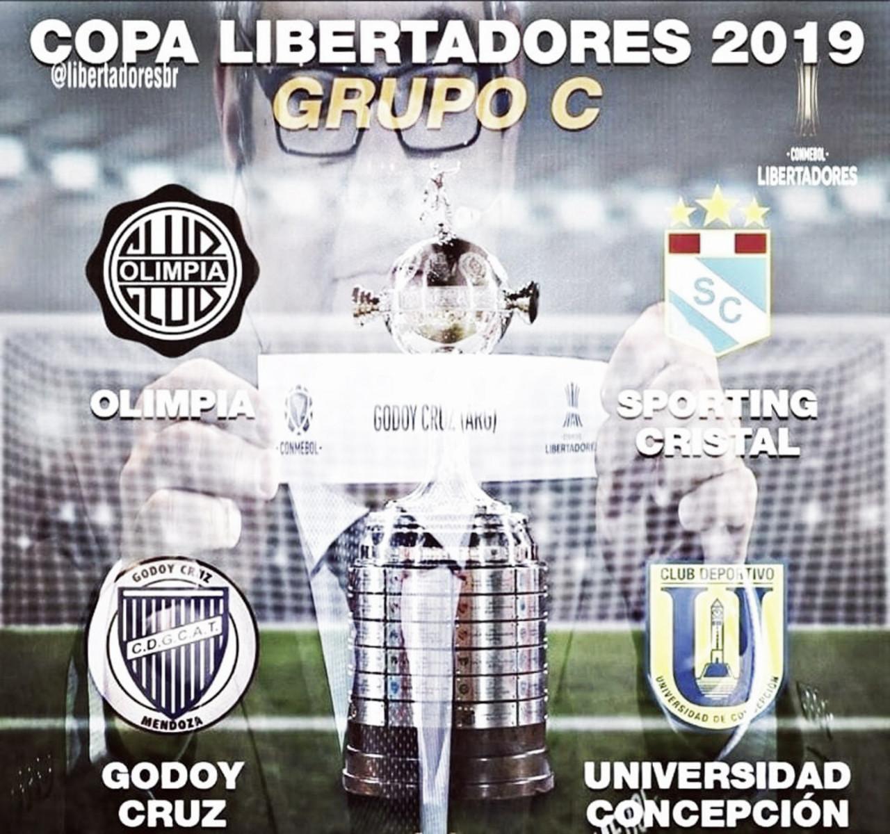 Rivales confirmados para Coparse