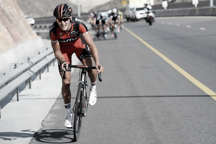 Greg Van Avermaet believes 2016 could be his year to win a Monument
