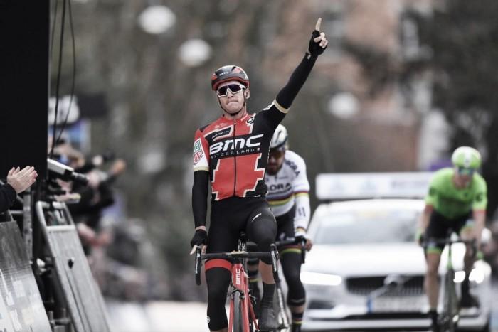 """Ciclismo - Giro delle Fiandre, Van Avermaet non si nasconde: """"Sono il favorito"""""""