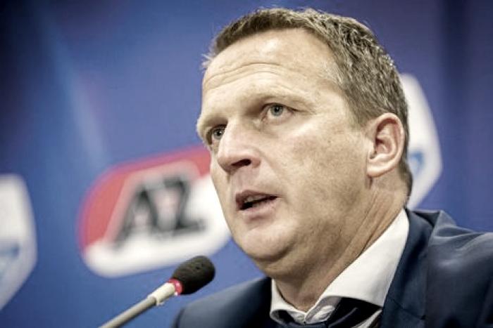 """Van den Brom: """"No vamos a guardarnos nada."""""""