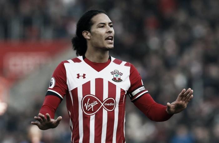 Liverpool, Van Dijk di nuovo possibile?