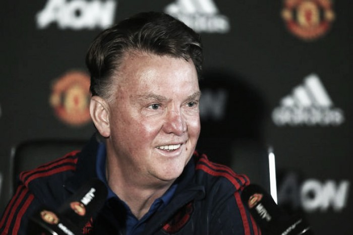 Reports: Louis Van Gaal rejects Netherlands return