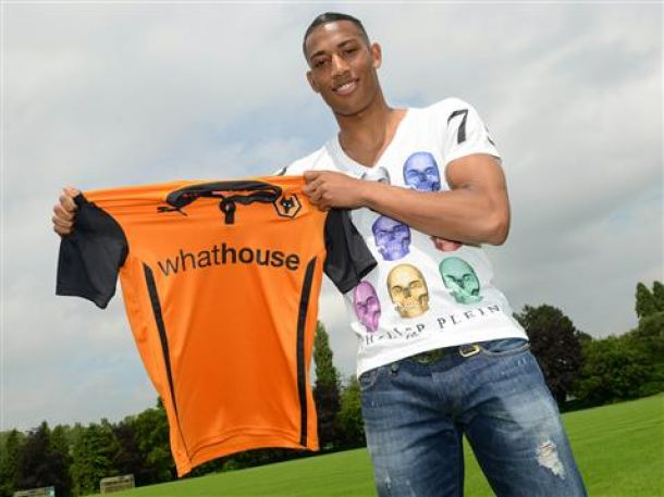 Van La Parra deixa Heerenveen e vai para o Wolverhampton