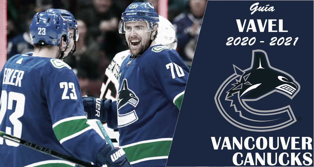 Guía VAVEL Vancouver Canucks 2020/21: talento joven para luchar por los playoffs