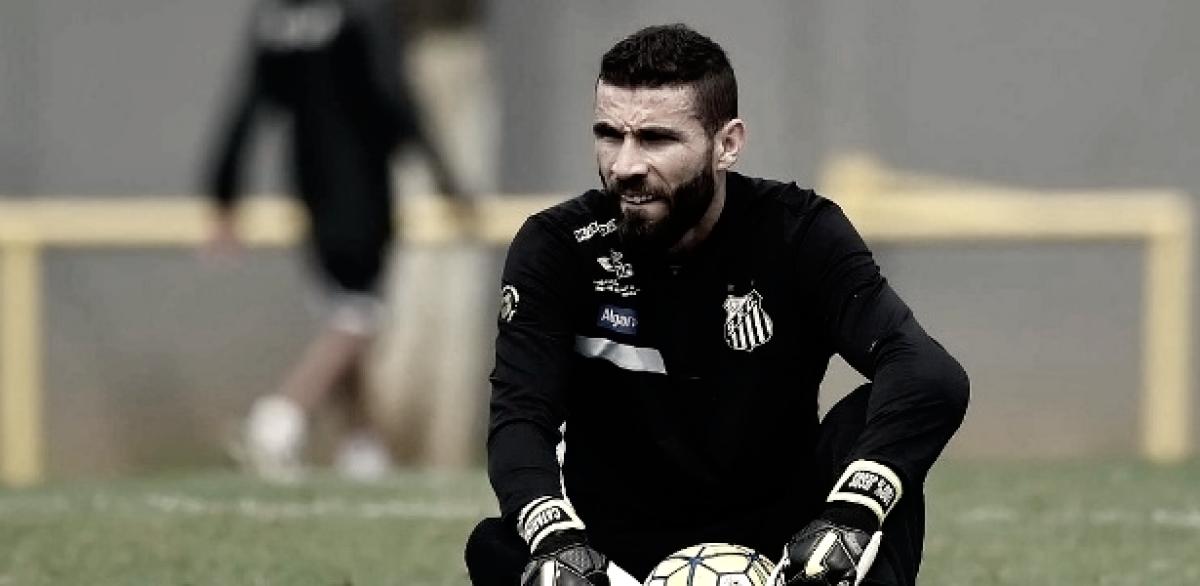 Vanderlei declara apoio a Diogo Vitor e fala de assédio ao atacante Rodrygo