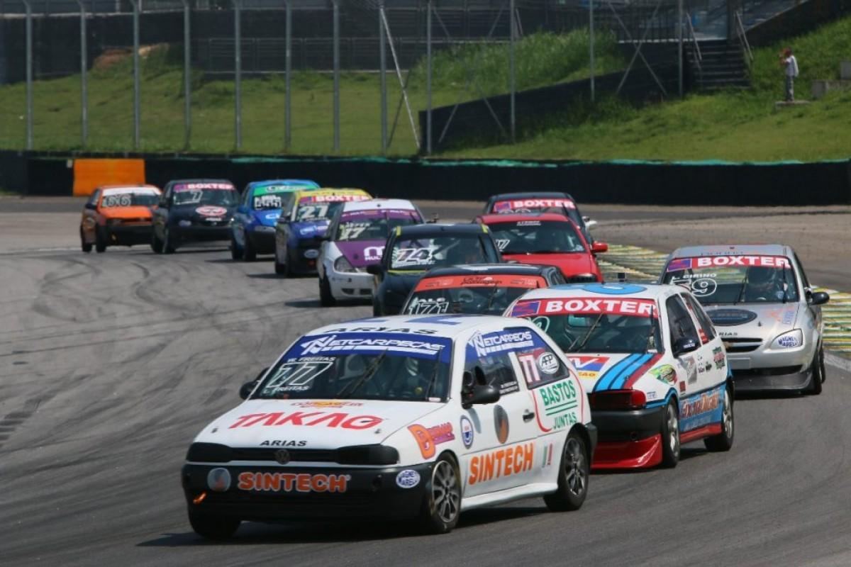 Turismo Nacional BR movimenta Londrina neste final de semana