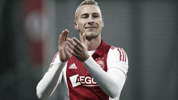 La pegada del Ajax puede con el fútbol del Excelsior