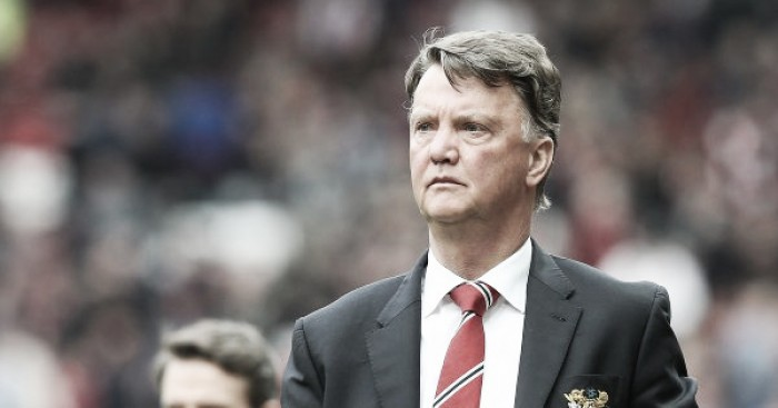 Louis van Gaal pleased after Everton victory, despite poor performance