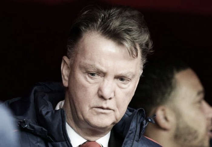 David Moyes warns Louis van Gaal he must deliver Champions League football