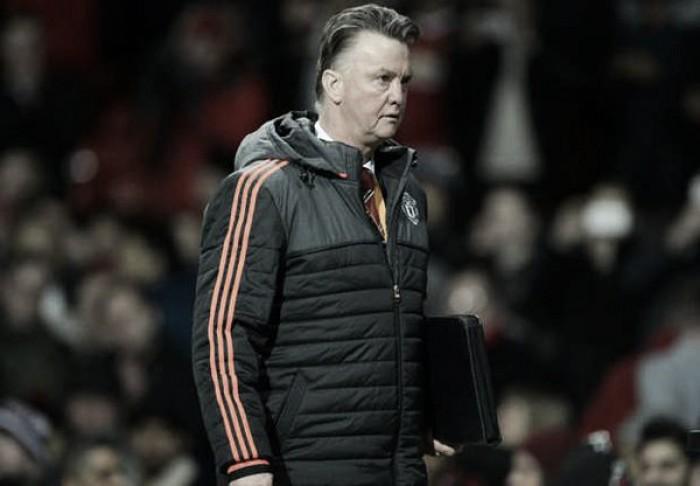 Louis van Gaal calls Jose Mourinho rumours a 'scandal'