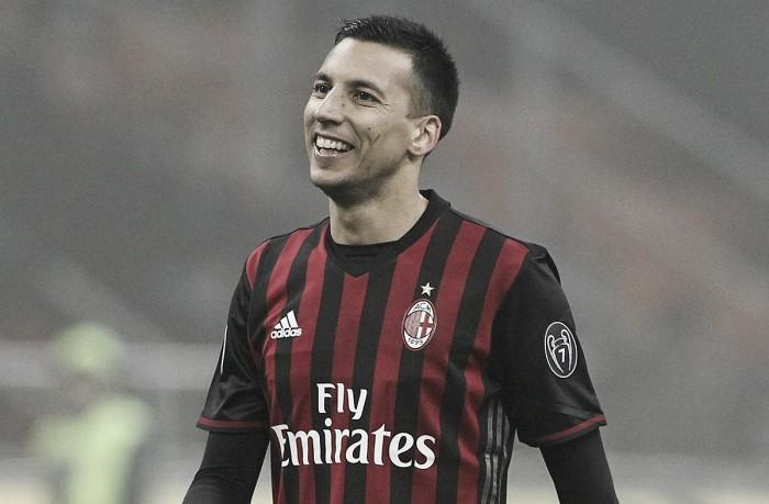 Milan, ai dettagli il ritorno di Vangioni al River Plate dopo una sola stagione