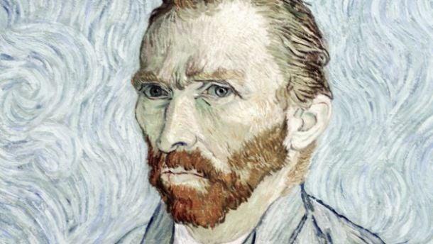 Pincelada esférica: Vincent Van Gogh