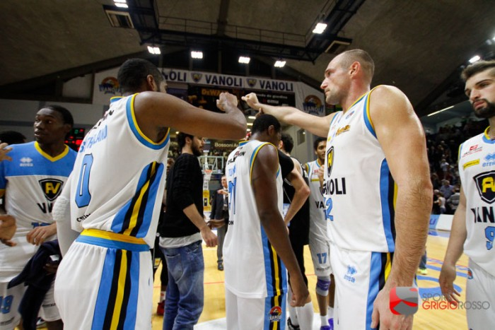 Beko Final Eight - Gli scouting report di VAVEL: ep. 3, Vanoli Cremona