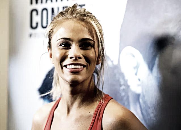 """VanZant: """"La pelea de Ostovich es para recordar a los fanáticos por qué pertenezco a UFC"""""""