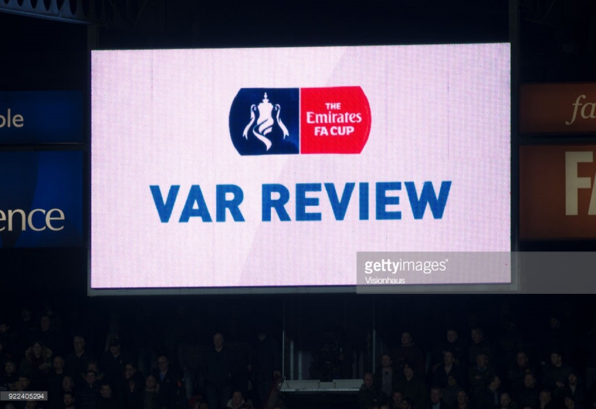 No VAR in 2018/19 Premier League as proposal is turned down by clubs