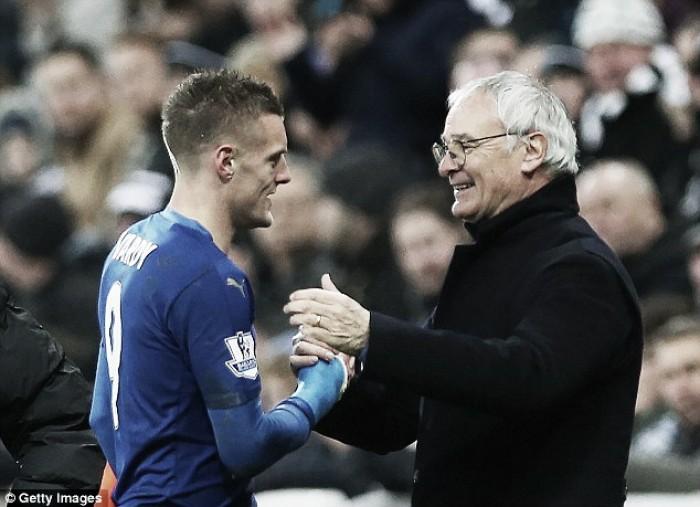 'Foxes' surpreendentes: Leicester em primeiro, mas por quanto tempo?