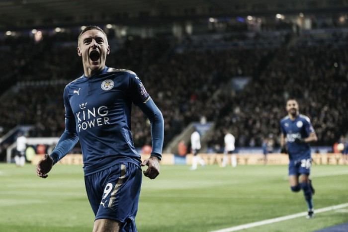 Tottenham pressiona, mas perde para Leicester e completa três jogos sem vitória