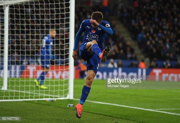 Leicester City 1-2 West Bromwich Albion: Foxes' player ratings from a rare home loss