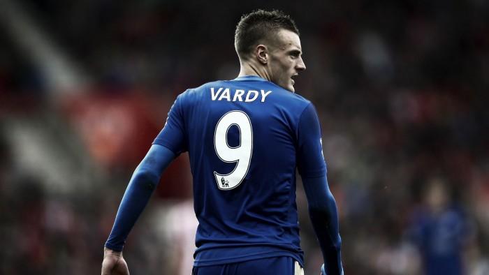 """Premier League, Vardy: """"Dobbiamo affrontare la Premier con lo spirito della Champions"""""""