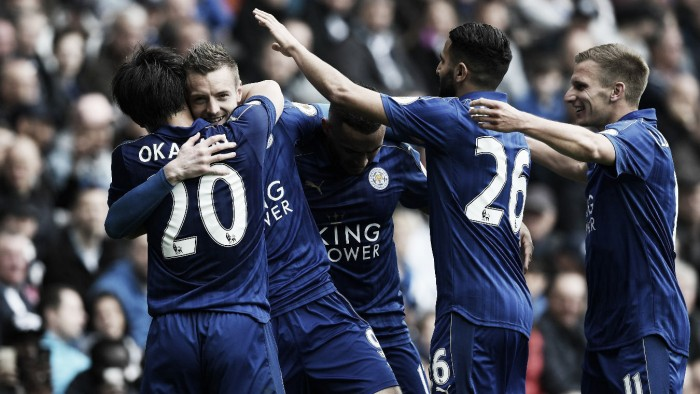 Saturday Premier League: vincono Leicester e Bournemouth, retrocede il Sunderland di Moyes