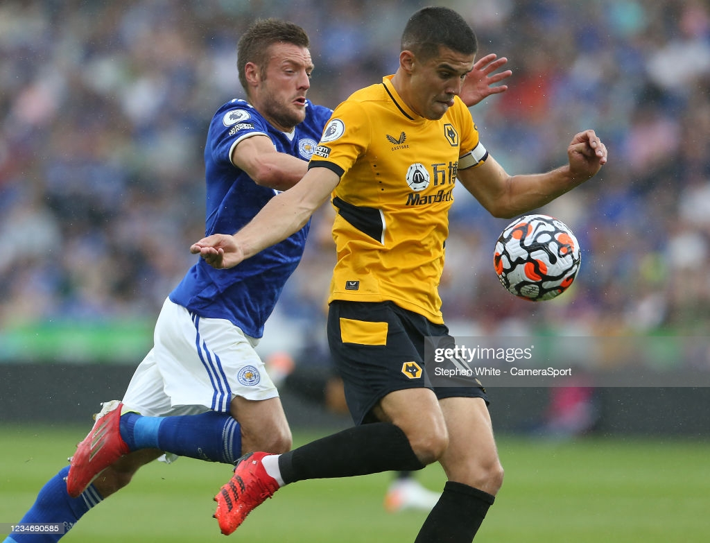 The Warm Down: Vardy's Volley see's off wolves