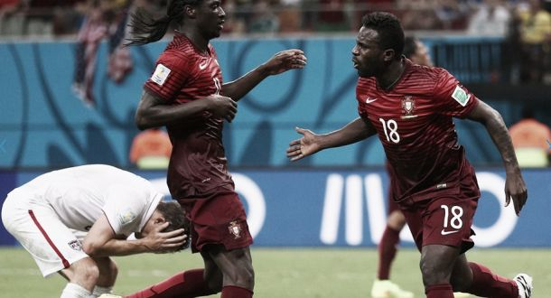 Le Portugal n'a pas dit son dernier mot