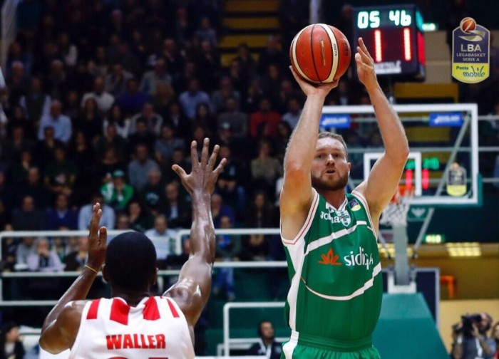 Legabasket: Avellino più forte dell'emergenza, Varese ko a testa alta