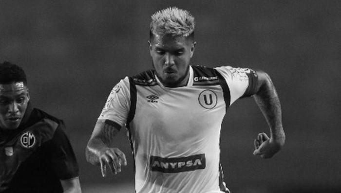 Universitario: Juan Manuel Vargas se perderá duelo ante Sport Huancayo