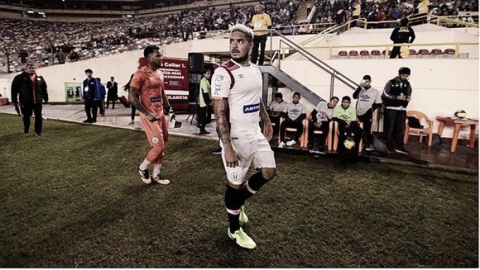 Universitario: Juan Manuel Vargas jugará gratis por dos meses más