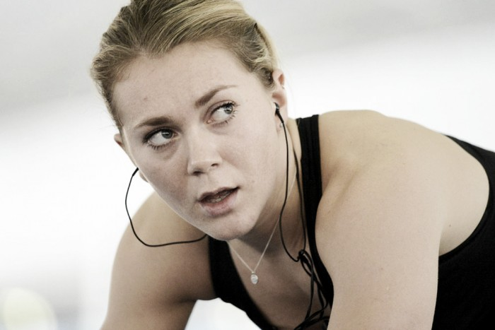 Jess Varnish dropped from Olympic programme