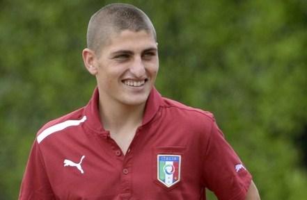Inter, sognando Verratti