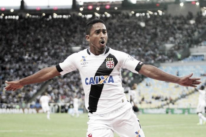 Com gol de Jorge Henrique, Vasco supera Botafogo e leva vantagem na decisão do Carioca