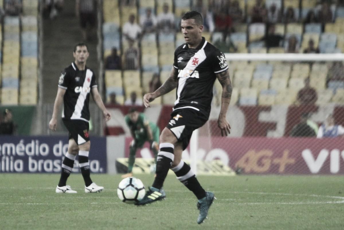 Recordar é viver: relembre a última vitória do Vasco contra o Fluminense