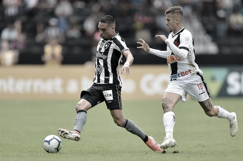 Jogo Vasco x Botafogo AO VIVO: saiba como assistir online pelo Campeonato Brasileiro 2019