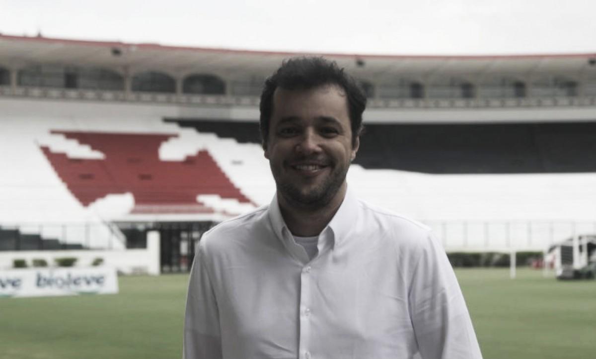 Vasco estuda forma de entrar no e-Sports em 2019
