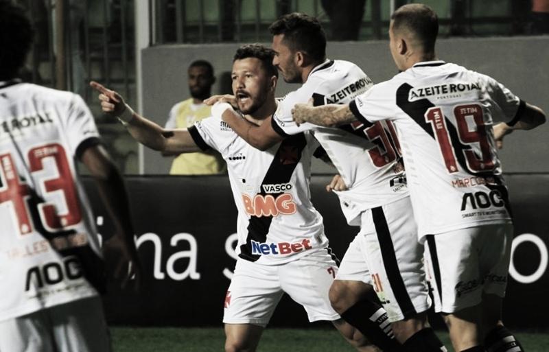 Gol e melhores momentos Vasco 0x1 Santos pelo Campeonato Brasileiro 2019