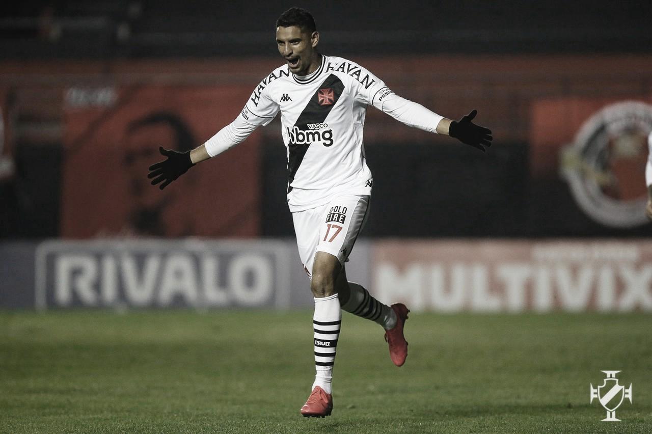 Gols e melhores momentos Vasco x Brasil de Pelotas pela Série B do Campeonato Brasileiro 2021 (1-1)