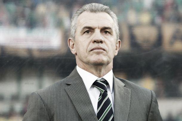 Javier Aguirre fue destituido de la Selección de Japón