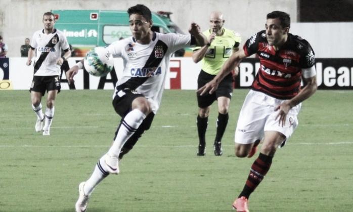 Gols e melhores momentos Vasco 1x0 Atlético-GO em jogo amistoso