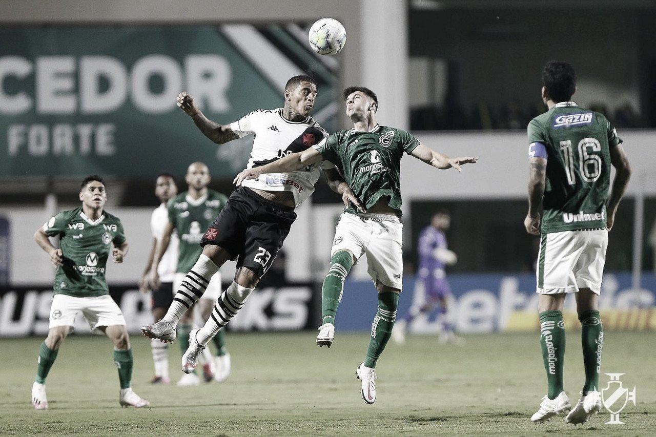 """Após empate em Goiânia, Sá Pinto admite: """"Não jogamos bem, o adversário foi melhor"""""""
