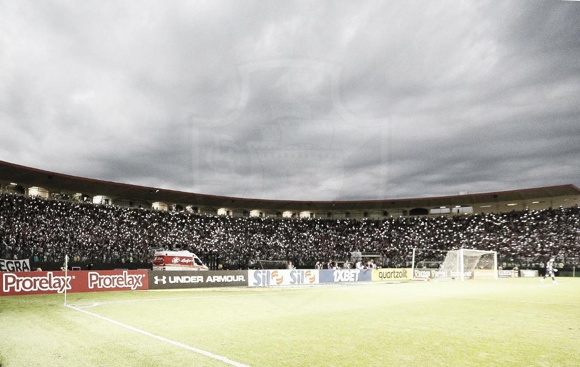 Por cânticos homofóbicos, Vasco pode perder pontos conquistados contra o São Paulo