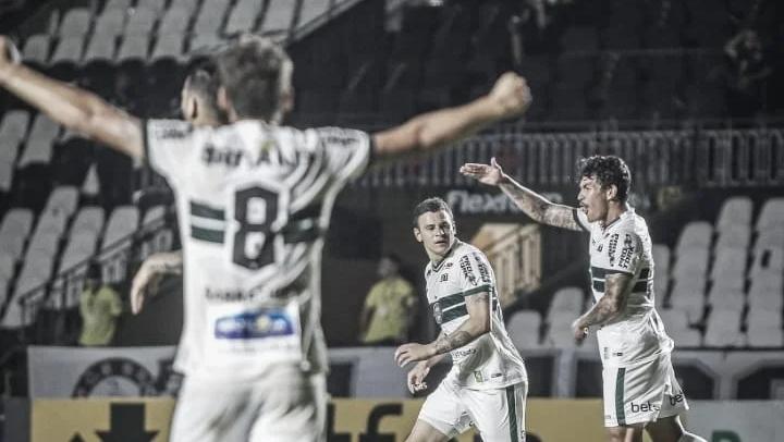 Foto: Divulgação / Coritiba Football Club