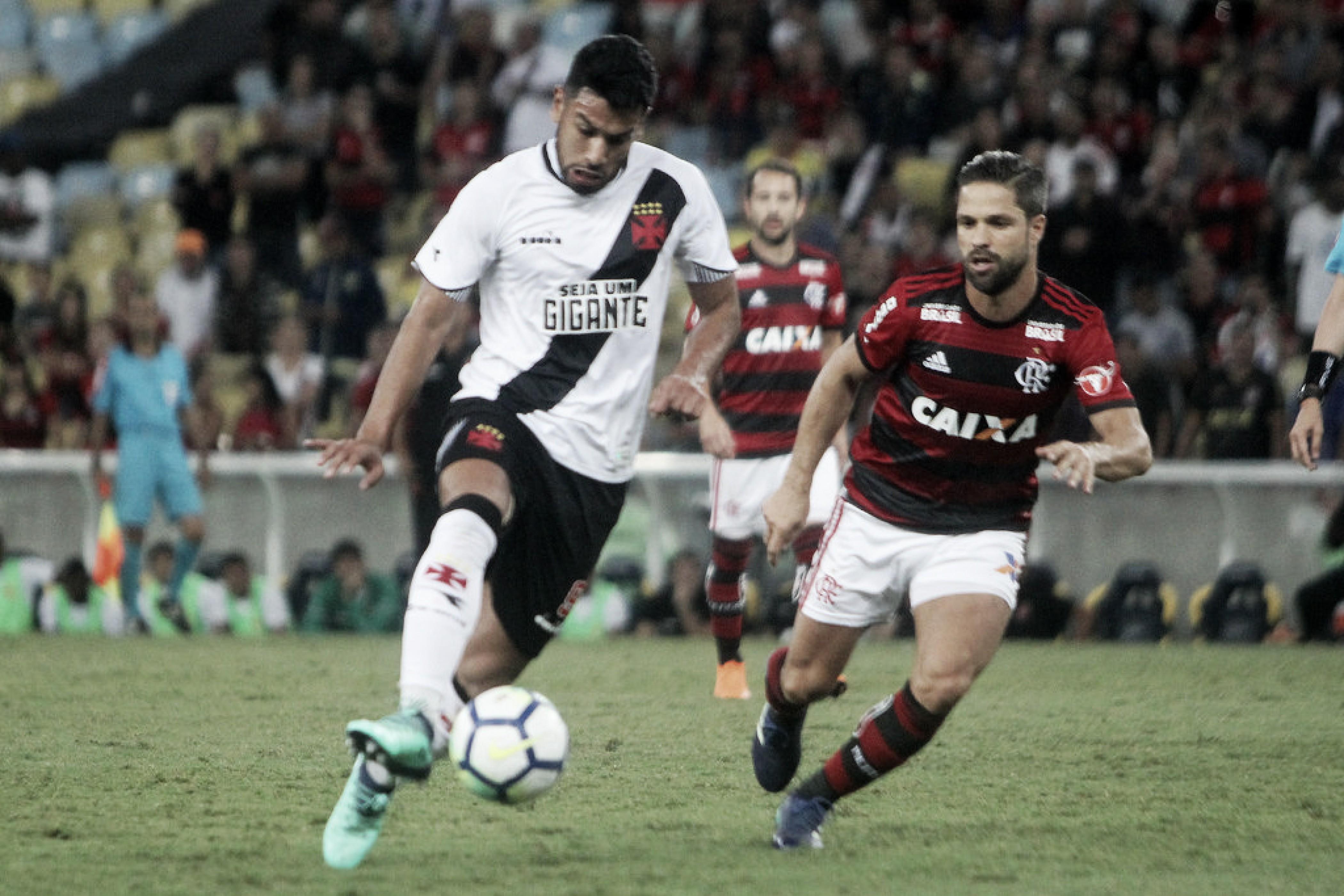 Campeonato Brasileiro: tudo que você precisa saber sobre Vasco x Flamengo