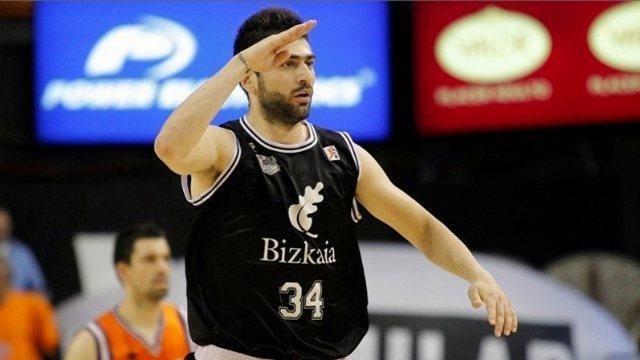 Kostas Vasileiadis representará al Bilbao Basket en el concurso de triples