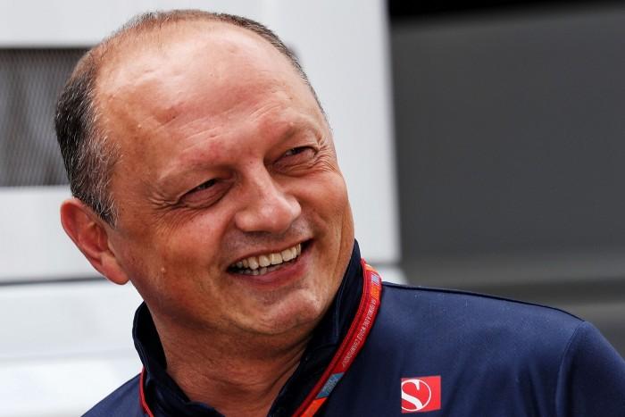 F1 - Vasseur vuole Leclerc in Sauber