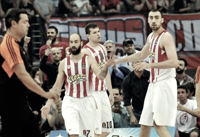 Turkish Airlines Euroleague - Olympiacos in finale, le parole dei protagonisti