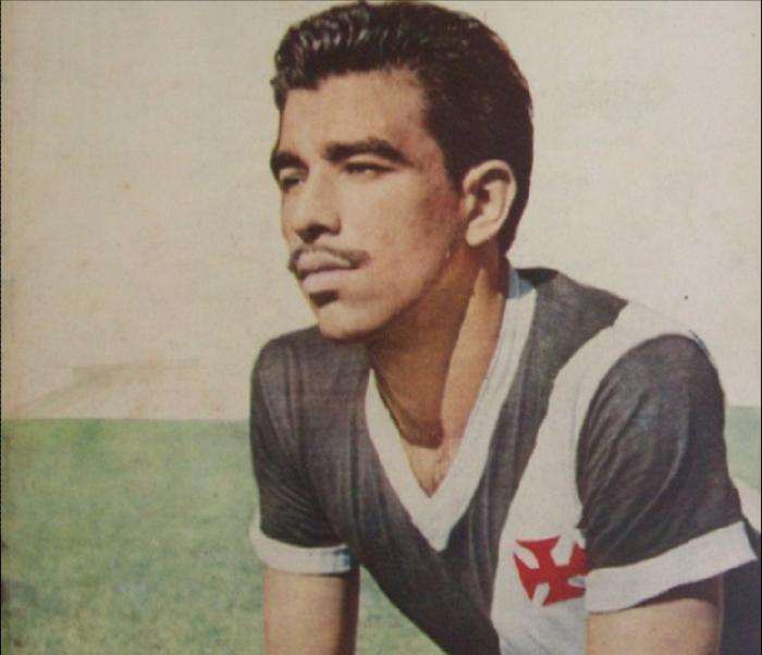 Vasco de Vavá: a trajetória do time que derrotou o Real Madrid de Di Stefano