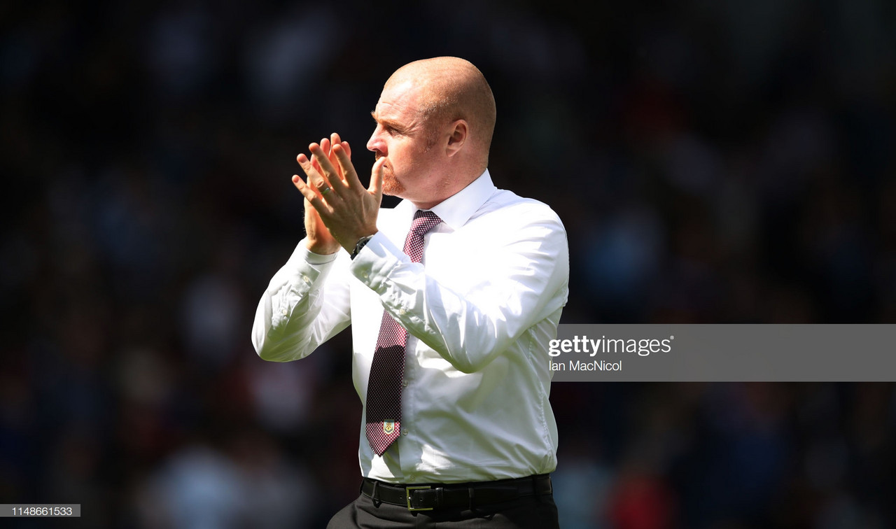 Burnley 2018/19 Season Review: Reality check at Turf Moor